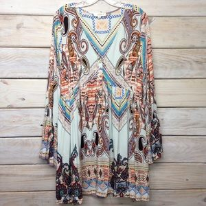 Umgee Tunic or Dress